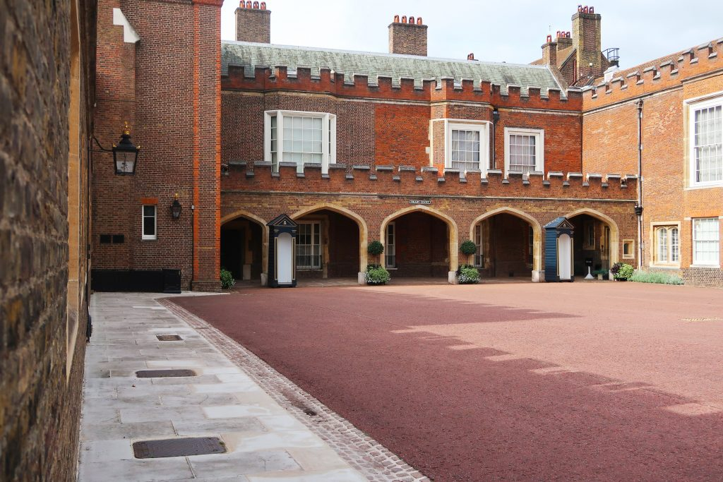 American schools in London