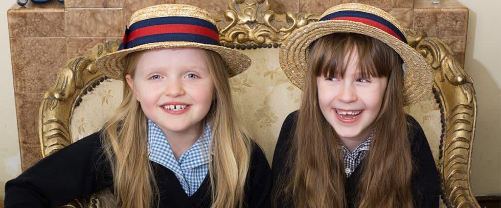 top London girls' schools