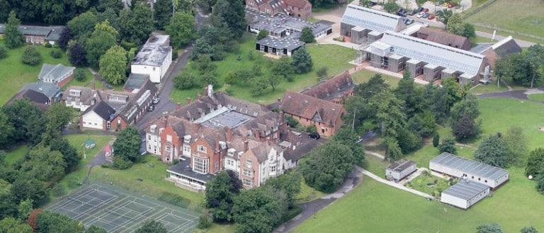 Bedales School England