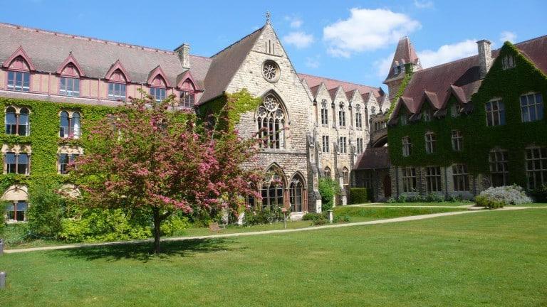 Cheltenaham Ladies College