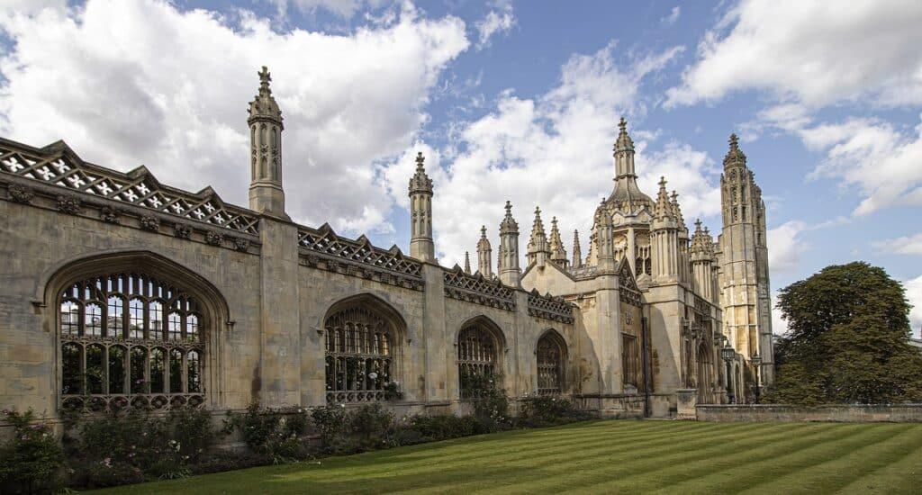History at Cambridge